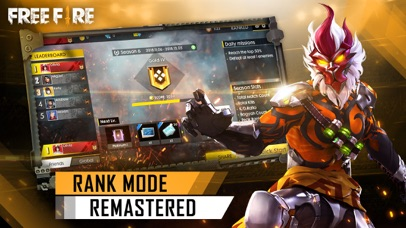 download Garena Free Fire