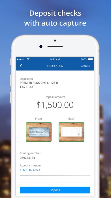 Chase Mobile (SM) App Profile  Reviews, Videos and More
