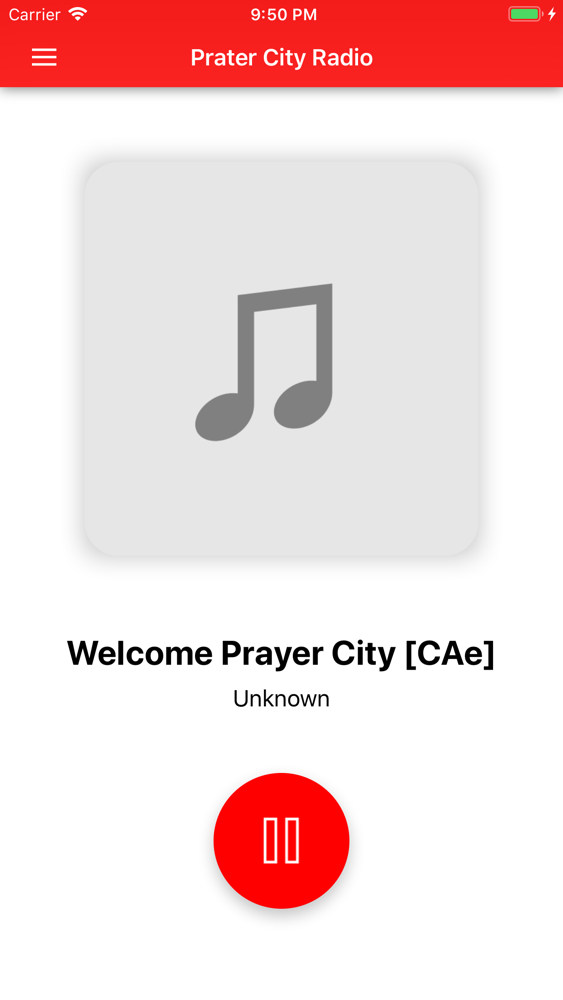 Prayer City Ministries USA App for iPhone - Free Download