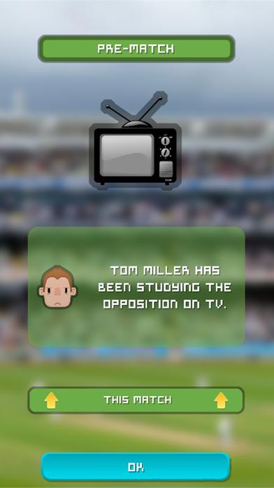 Nations Cup Cricket 2019 screenshot 2