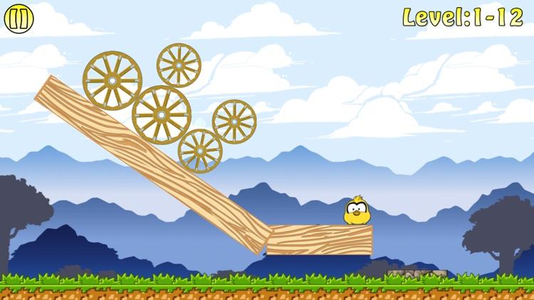 Birds and Blocks 3 screenshot-3