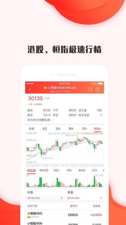 新浪港股-股票、炒股