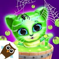 Codes for Kiki & Fifi Halloween Makeover Hack