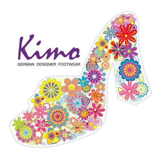 Kimo 德國手工氣墊鞋