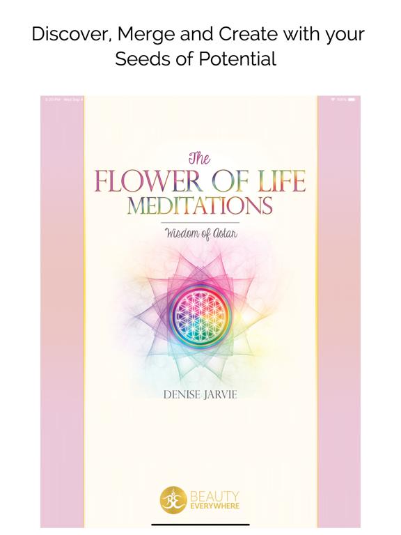 Flower of Life Meditations screenshot 6