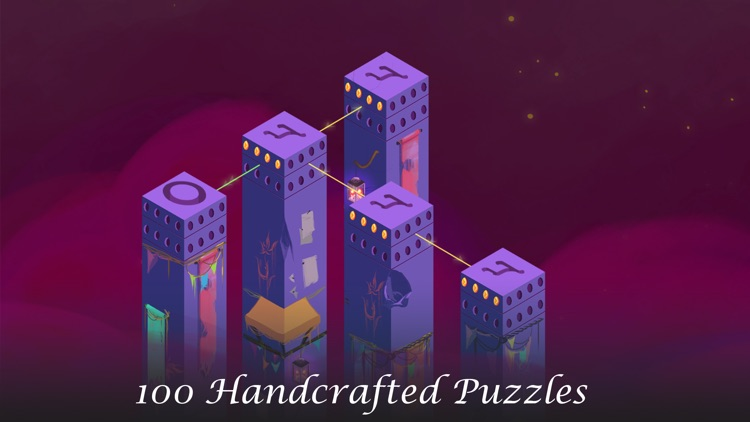 Mystic Pillars: A Puzzle Game screenshot-4