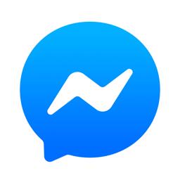 Ícone do app Messenger