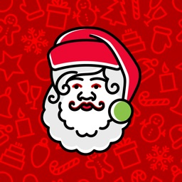 Christmas Elf Stickers Party