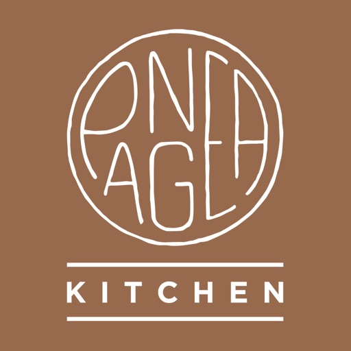 Pangea Kitchen icon