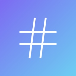 Tags - Organize your Hashtags