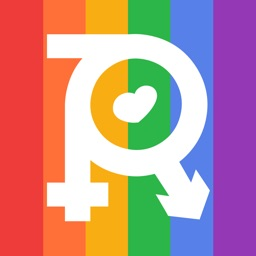 LGBT Dating App - Rainbow