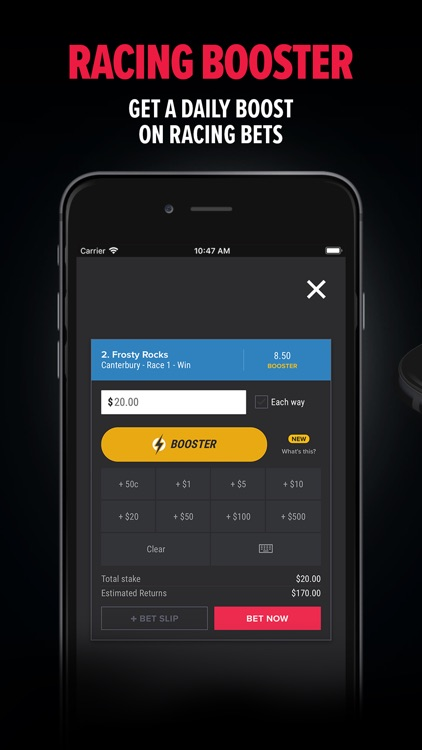 PointsBet - Online Betting