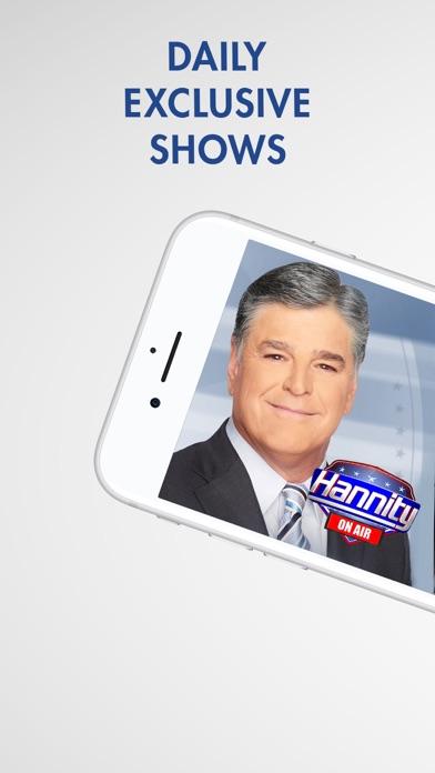 Fox Nation: Celebrate America screenshot 2