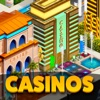 CasinoRPG - Vegas Slots Tycoon - iPhoneアプリ