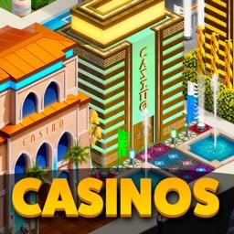 CasinoRPG - Vegas Slots Tycoon