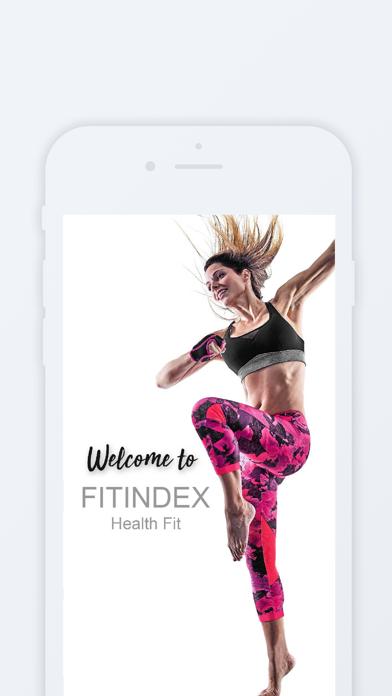 FITINDEX screenshot one