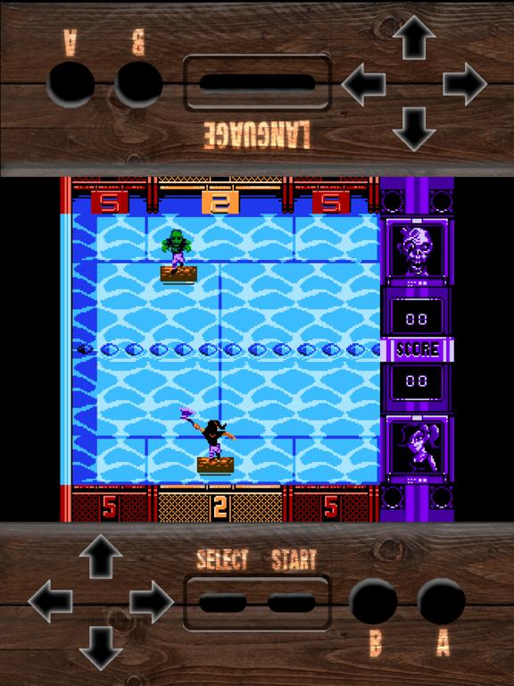 Log Jammers screenshot 7