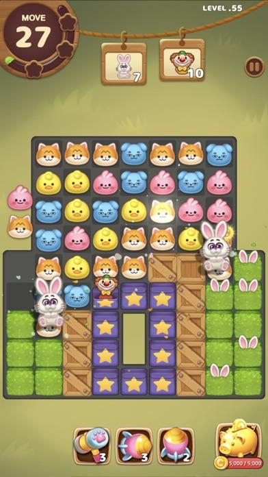 Candy Friends Forest screenshot 6