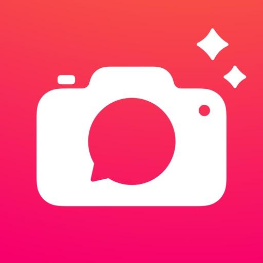 EasySnap: Selfie Beauty Camera app logo