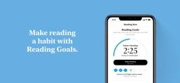 Apple Books app screenshot