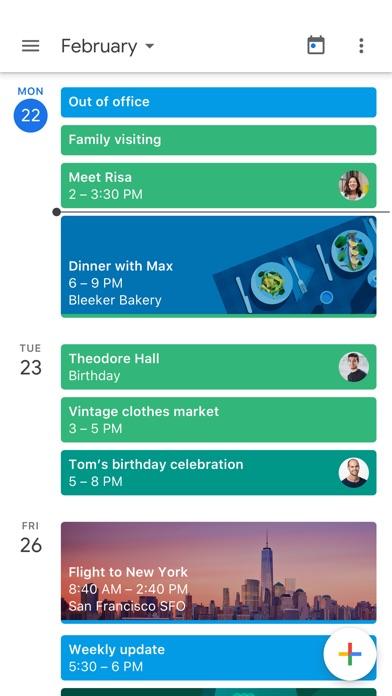 download Google Calendar: Time Planner apps 1