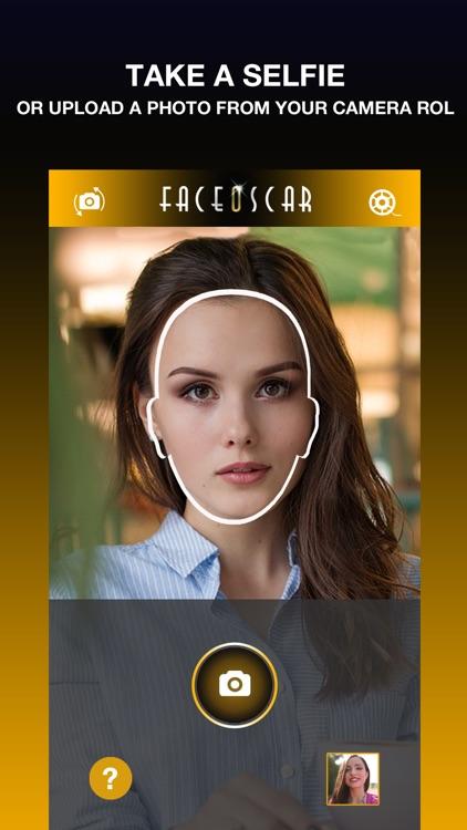 FaceOscar