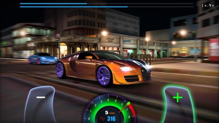 GT: Speed Club - Drag Racing screenshot-7