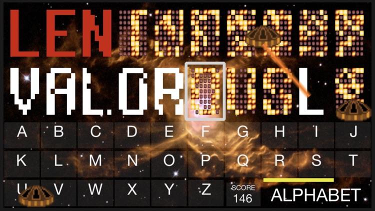 Curfuffles - Word Puzzle Game screenshot-7