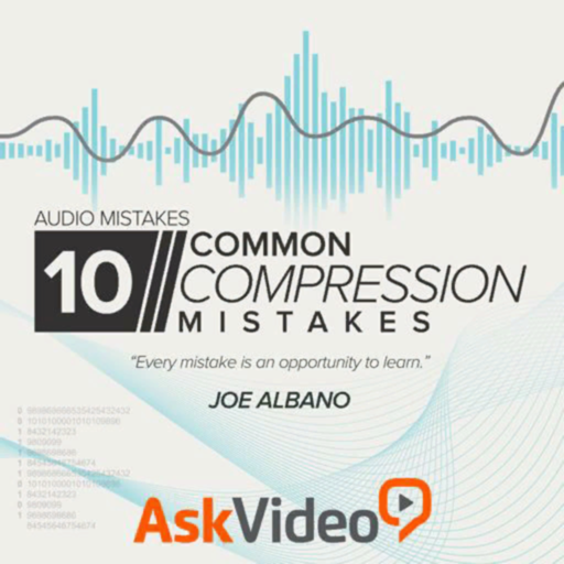 Compression Mistakes Tutorial