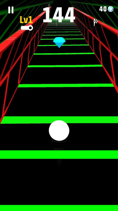 Slope Run Game Screenshot 5
