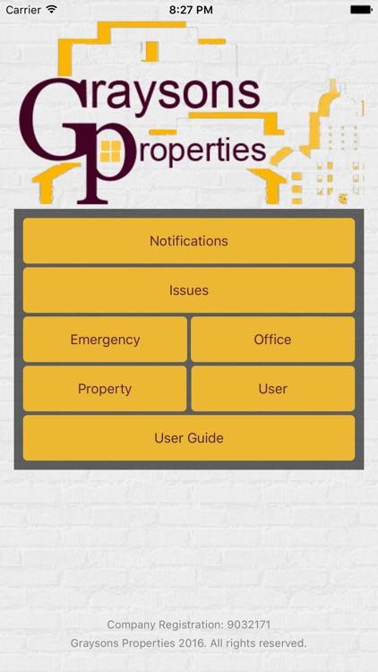 Graysons Properties screenshot-3