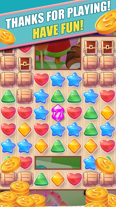 CandyPrize – Win Real Prizes screenshot 6