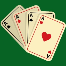 Solitaire Spider Card