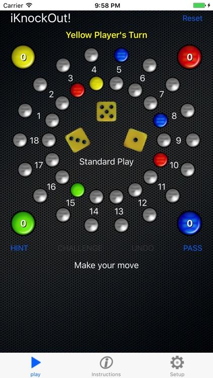 iKnockOut screenshot-3