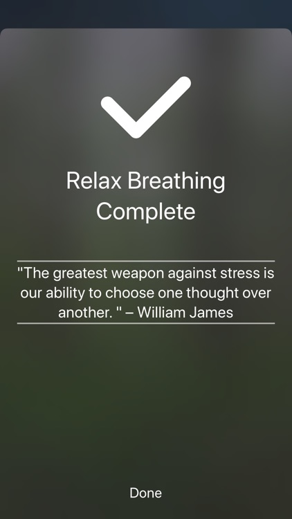 Pine - Deep Breathing screenshot-9