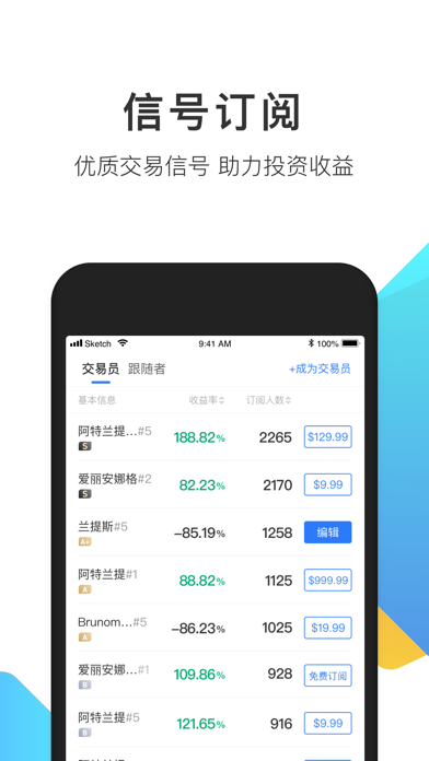 华尔街外汇-原油黄金贵金属开户社区 screenshot one