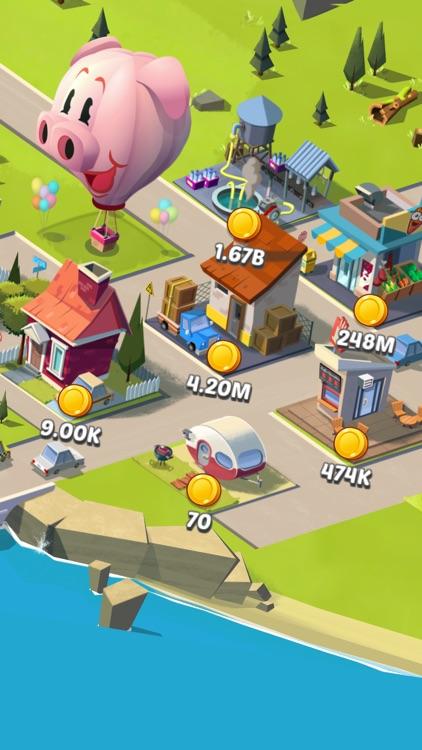 Idle City Empire screenshot-0