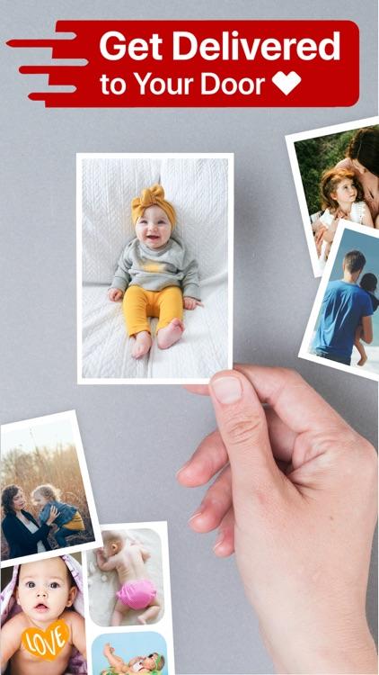 Quick Prints - Photo Print App