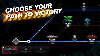 Forza Street: Tap to Race screenshot 6