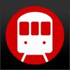 New York Subway MTA Map - Mapway Limited