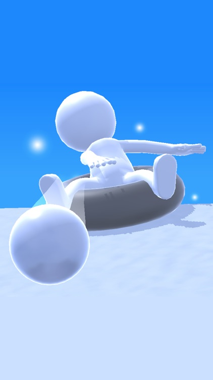 Snowball Fight.io screenshot-0