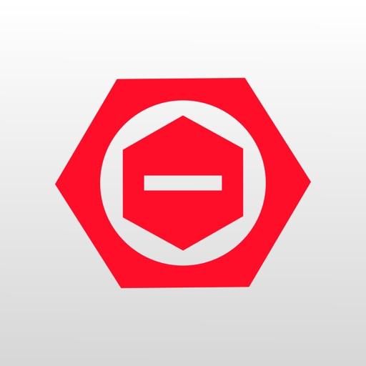Roadblock - Content Blocker
