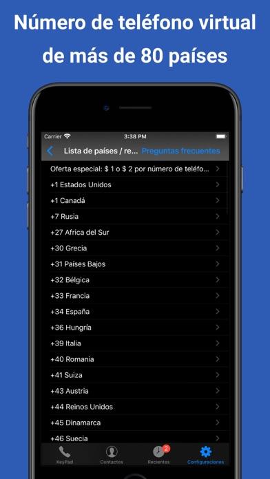 Descargar TalkTT - Llamada, SMS, Número para Android