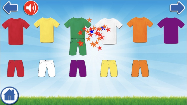 Bright Start for Preschool Kid