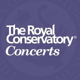 Concerts at Koerner Hall