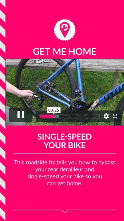Bike Repair Guide screenshot-5