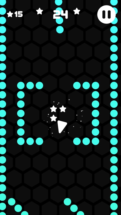 Triangle Rush screenshot-4