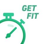 GetFit 设计的 健身锻炼计划