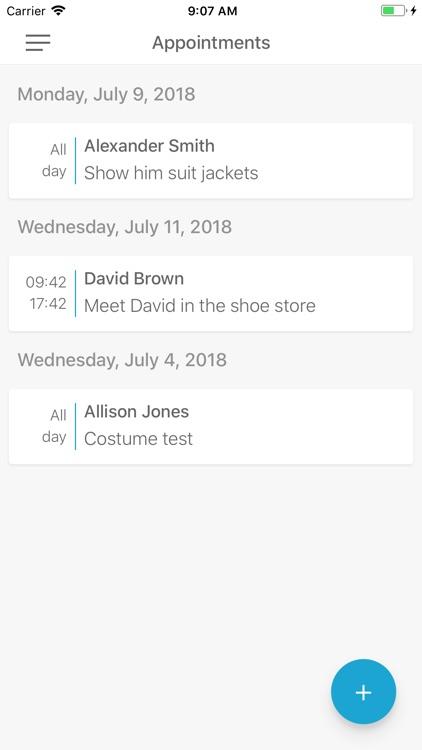 IQ Sales screenshot-3