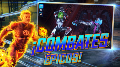 Descargar MARVEL Strike Force para Android